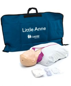Little Anne AED