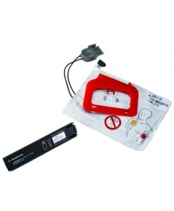 Lifepak CR Plus replacement_kit