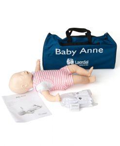 Baby Anne elvytysnukke
