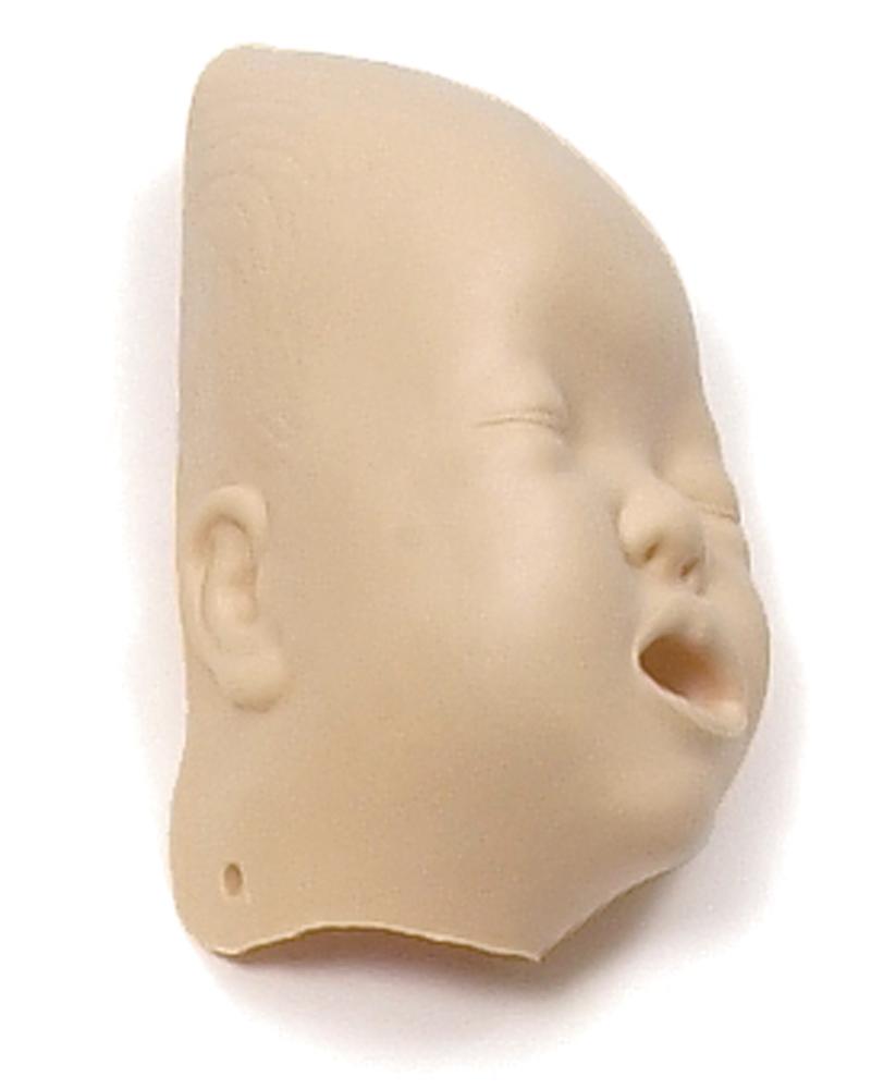 Baby Anne vaihtokasvot