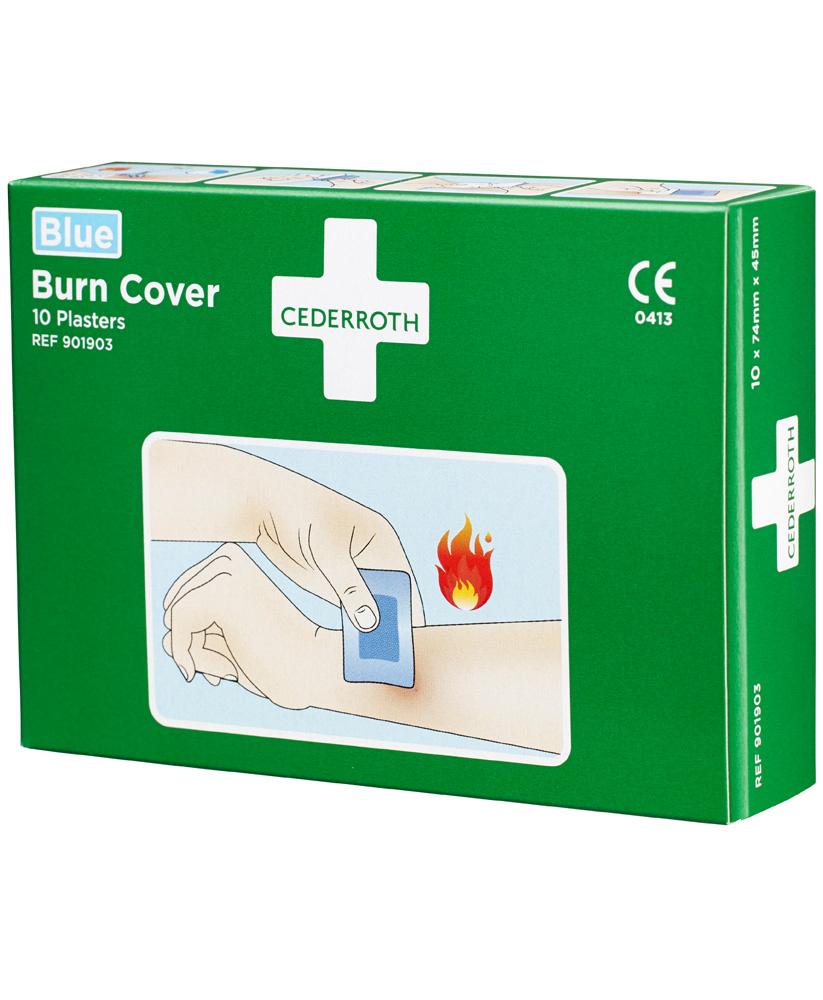 901903 Burn Cover palovammalaastari