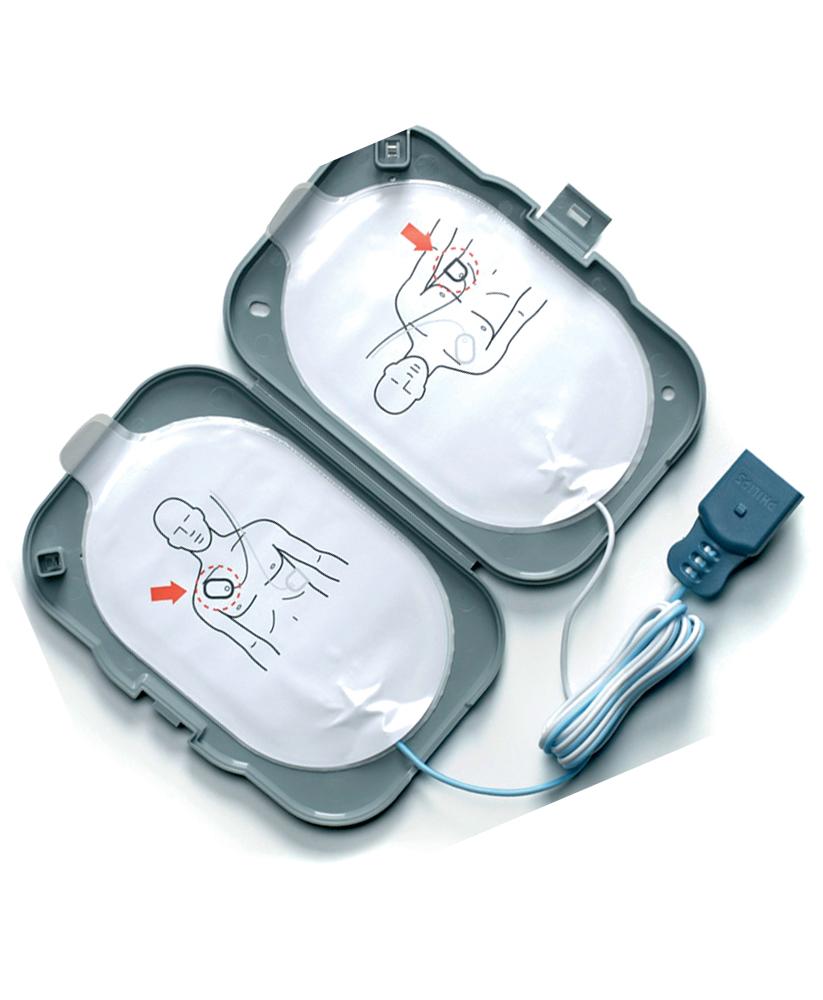 HeartStart FRx defibrillointielektrodit 989803139261