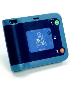 Philips HeartStart FRx -defibrillaattori ja tarvikkeet