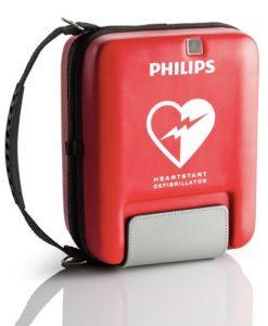 Philips FR3 small soft case kantolaukku