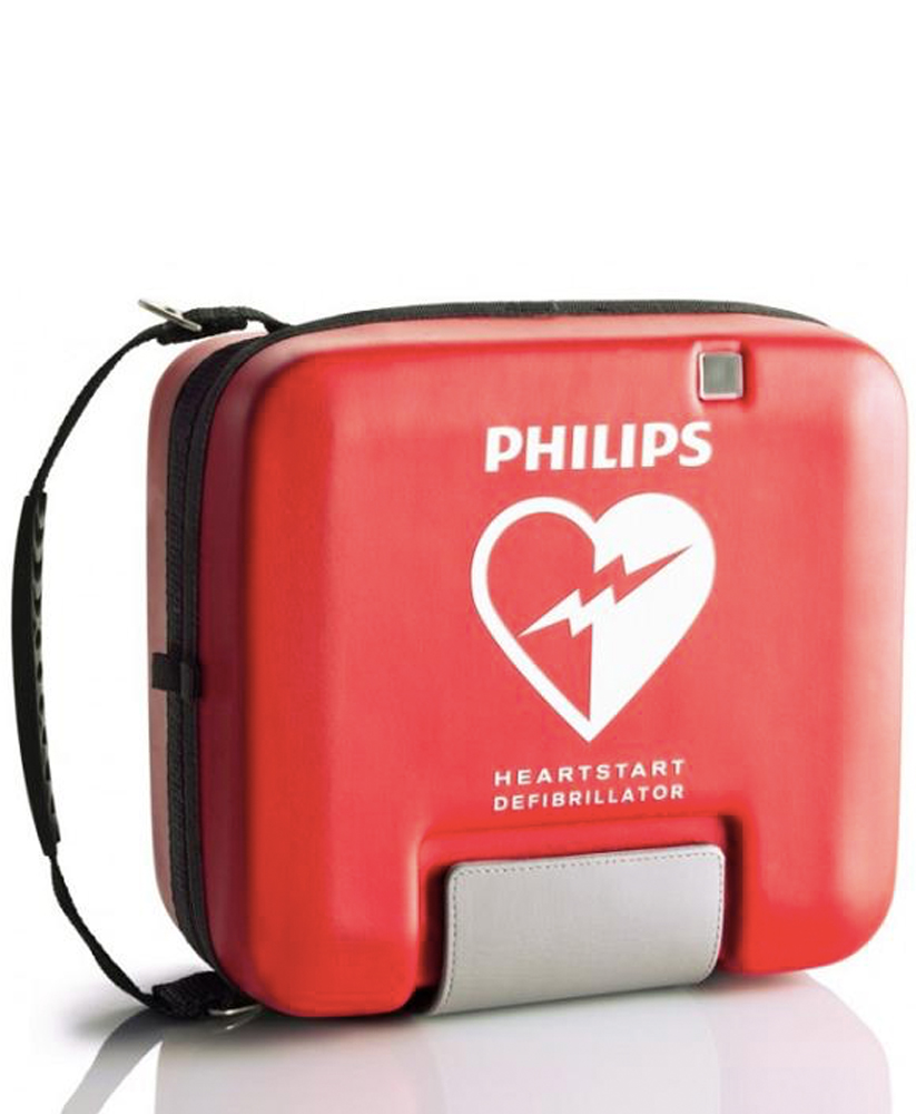 Philips FR3 System Case säilytyslaukku