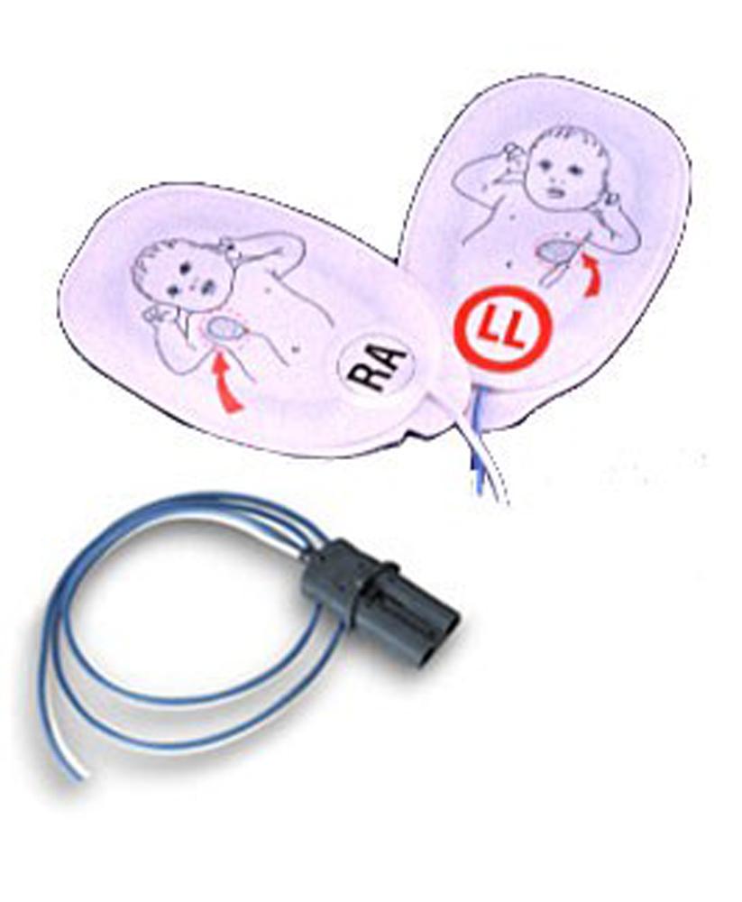 Philips HeartStart lasten elektrodit M3717A