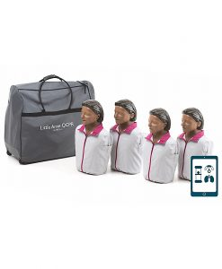 Little Anne QCPR 4 pack