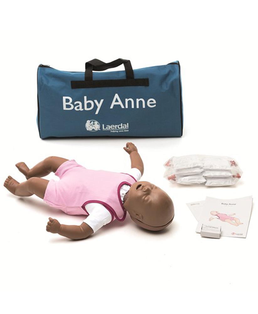 130-03050 Baby Anne, tumma