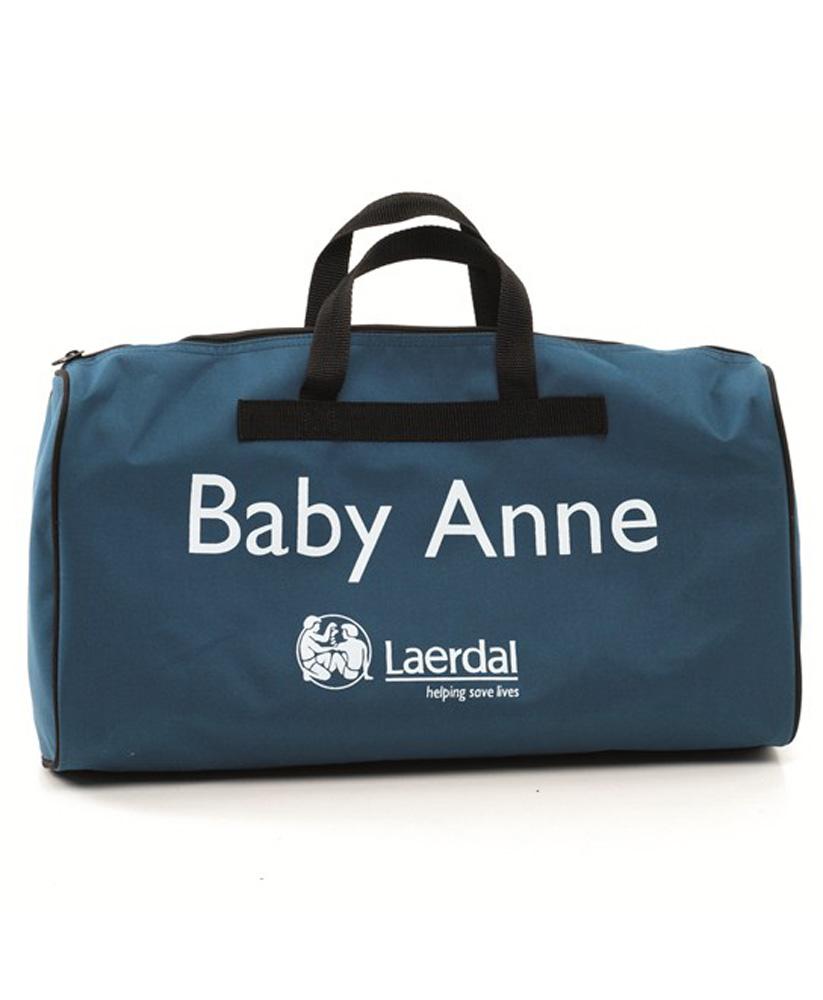 130-50450 Baby Annen säilytyskassi