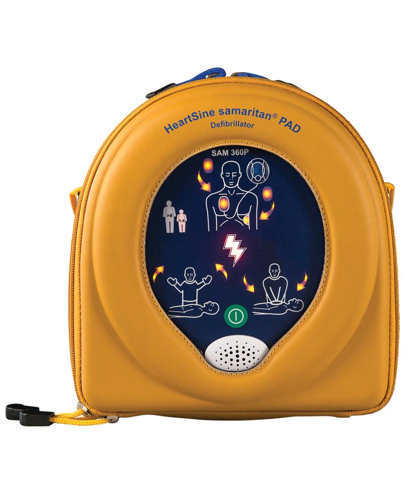 Samaritan automaattinen defibrillaattori 360P