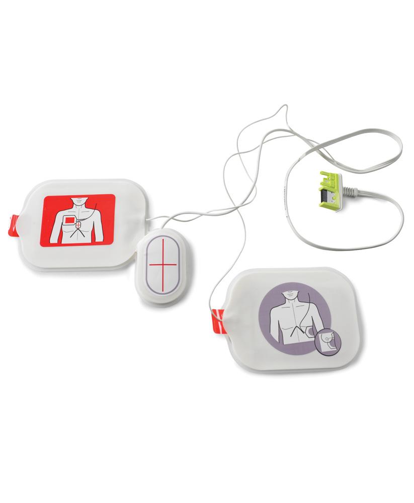 CPR Stat-Padz elektrodit 2-osainen
