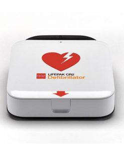 Lifepak defibrillaattorit ja tarvikkeet
