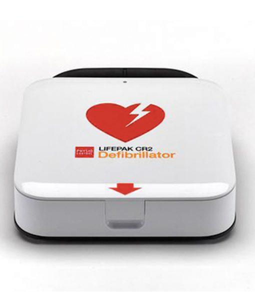 Lifepak CR2 defibrillaattori