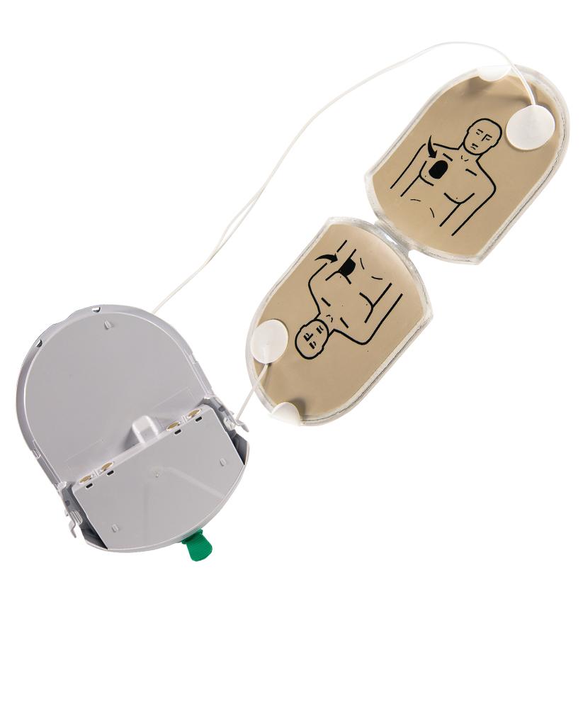 Samaritan Pad-Pak aikuisten akku ja elektrodit