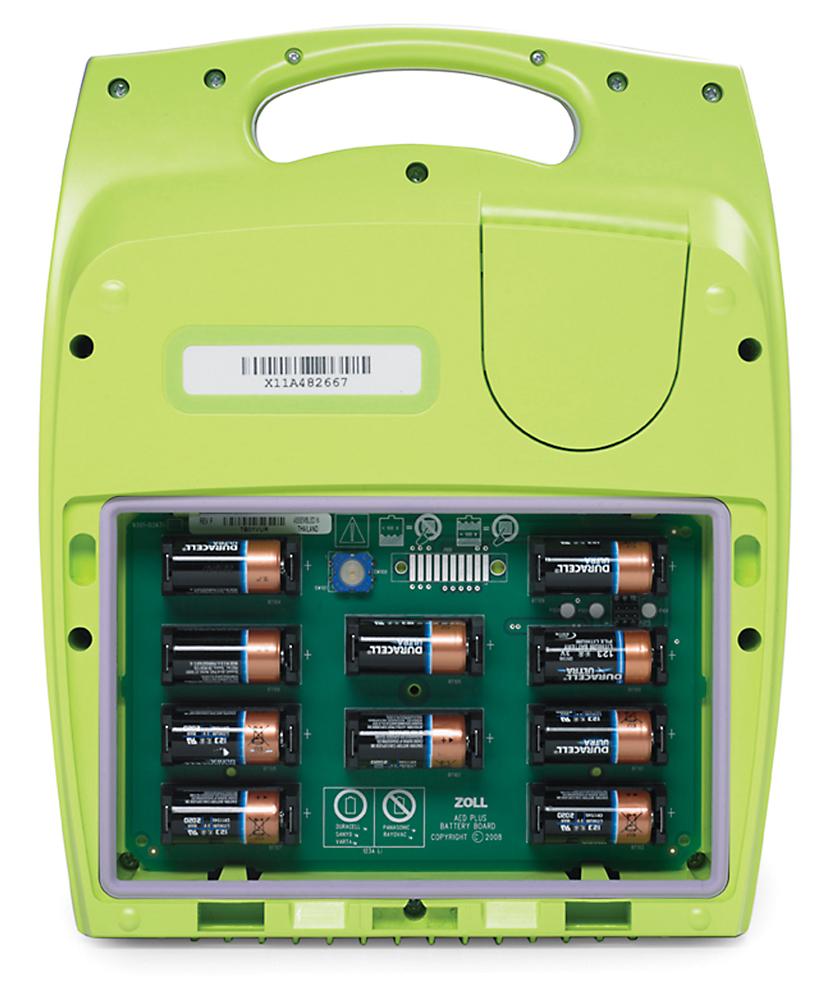 Zoll AED Plus paristokotelo