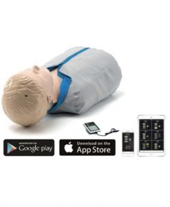 Little Junior QCPR -nukke