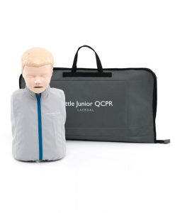 Little Junior QCPR -elvytysnuket