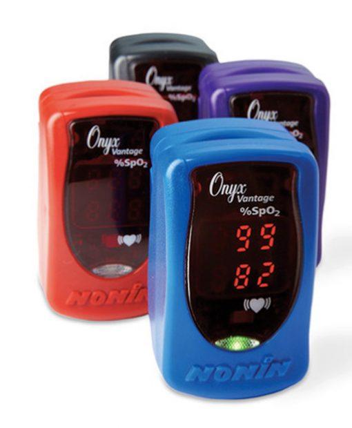 Onyx Vantage -pulssioksimetri