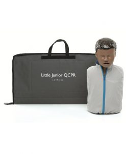 Little Junior QCPR, tumma
