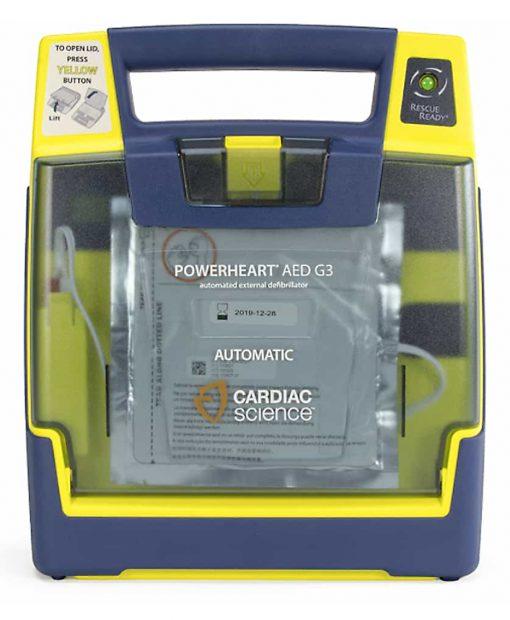 Cardiac Science Powerheart G3