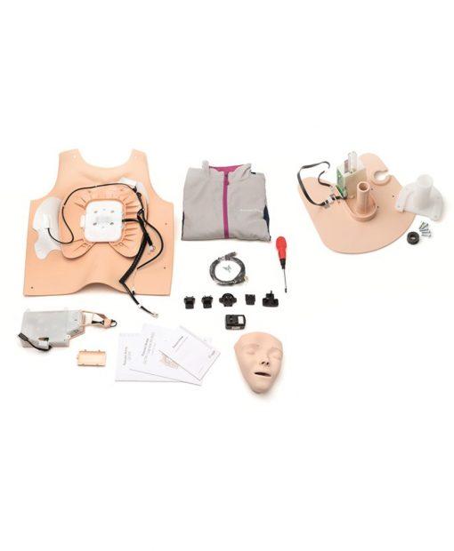 Resusci Anne QCPR AED -päivityssetti 2018