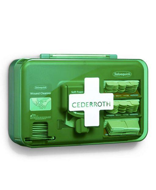 51011006 Haavanhoitoautomaatti