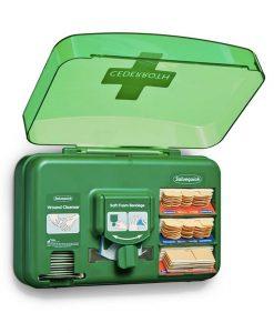 Cederroth haavanhoitoautomaatti