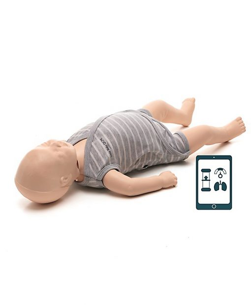 133-01050 Little Baby QCPR