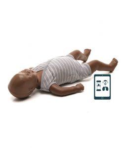 133-03050 Little Baby QCPR tumma