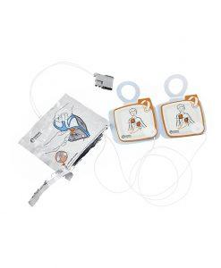 XELAED003A Cardiac Science G5 lasten elektrodit
