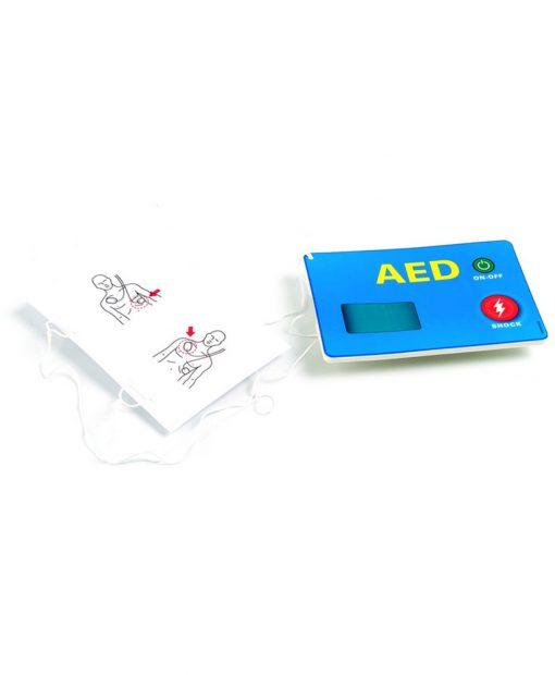 103-00002 MiniAnne Plus AED harjoitussetti