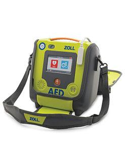 Zoll AED3 kantolaukulla